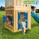 Jungle Gym Playhouse modul - kis tornyokhoz